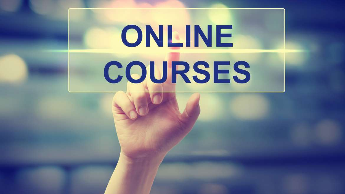 Online Classes Now Available